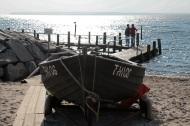 Vitt Harbour - Hafen von Vitt - Rügen