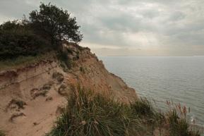 Westküste der Halbinsel Mönchgut - Insel Rügen