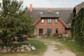 Haus in Groß Zicker - Insel Rügen