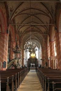 Marienkirche in Bergen - Insel Rügen