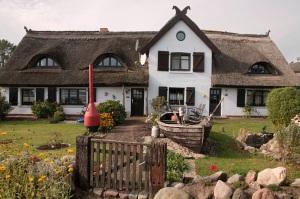 Haus in Groß Stresow - Insel Rügen
