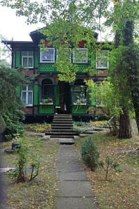 Villa in Prerow - Ostseehalbinsel Darß