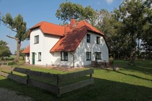 Unser Ferienhaus auf Rügen - Mölln 2