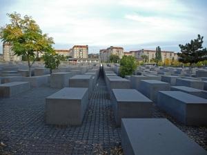 Berlin - Jüdisches Denkmal