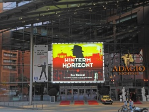 Berliner Theater am Potsdamer Platz