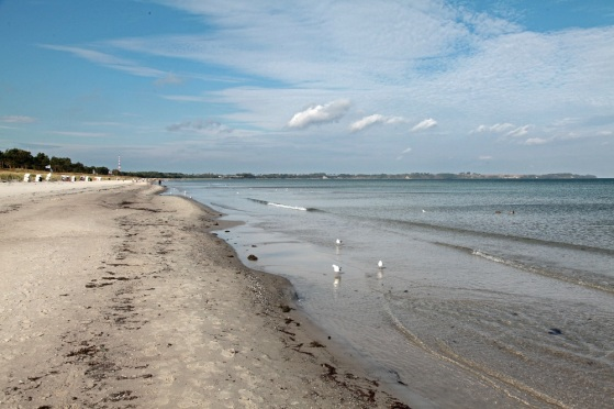 Schaabe beach - Rügen