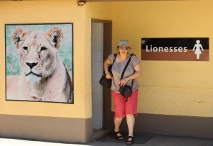 Lion Park, Johannesburg, South Africa