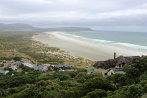 Monkey Valley Resort Hotel and Noordhoek Beach, South Africa