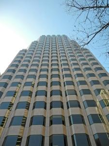 Spear Street, San Francisco