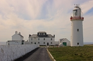 Loop Head Lighthouse, County Clare, Ireland