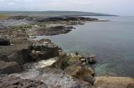 The Burren Coast at Black Head, Ireland