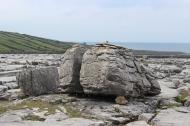 The Burren at Black Head, Ireland
