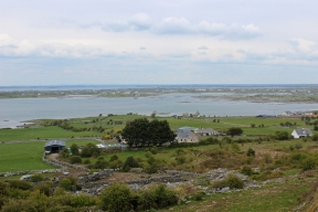 Bellharbour, County Clare, Ireland