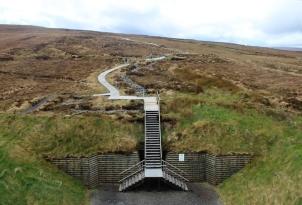 Céide Fields, Ballycastle, County Mayo, Ireland