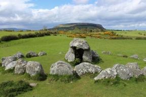Carrowmore Megalithic Cemetry, County Sligo, Ireland