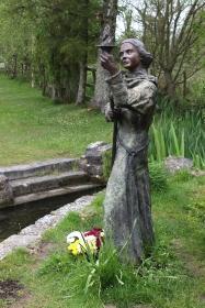 Saint Brigid's Well, Kildare