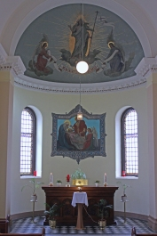 Waterford, Ireland - Cathedral of the Most Holy Trinity