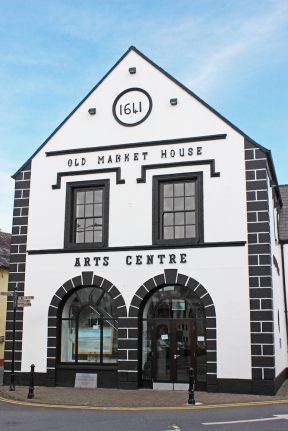 Dungarvan - Old Market House - Arts Centre