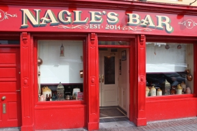 Dungarvan - Nagle's Bar Irish Pub
