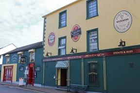 Paddy Foley's Bar - Irish Pub