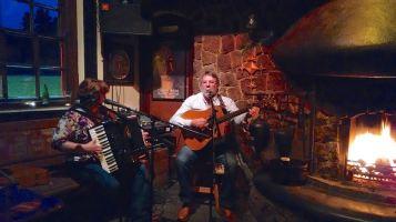 Marine Bar - Irish Music