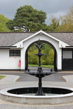 The Irish National Stud - Kildare