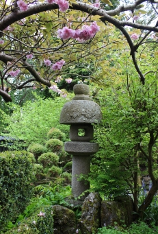 Japanese Gardens - The Irish National Stud - Kildare