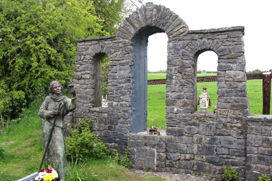 Saint Brigid's Well, Kildare
