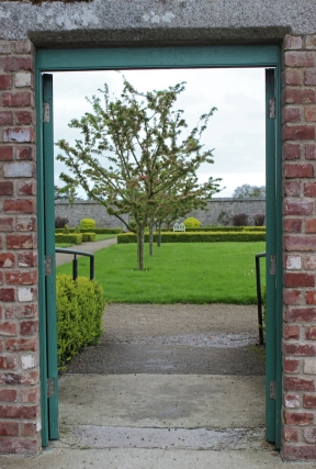 Duckett's Grove Walled Gardens