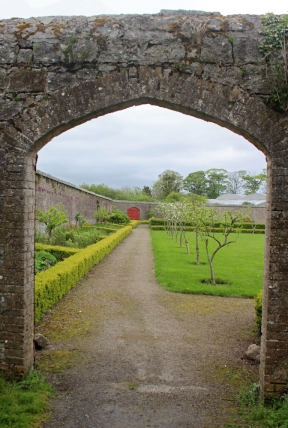 Duckett's Grove Walled Gardens