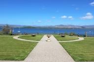 Bantry Bay from Bantry Garden, County Cork, Ireland