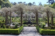 Bantry Garden, County Cork, Ireland