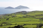 Ring of Kerry close to Caherdaniel, County Kerry, Ireland