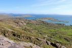 Southwestern part of the Ring of Kerry, Ireland