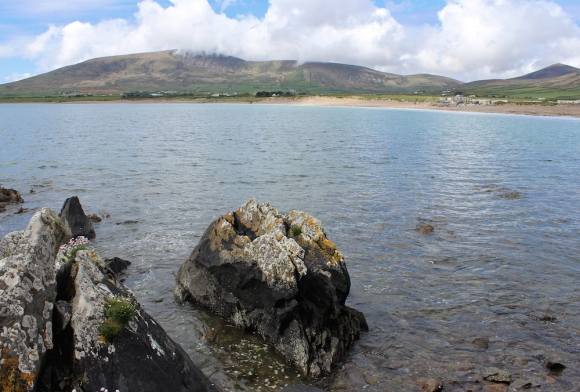 Ventry Harbour, Dingle Peninsula, County Kerry, Ireland