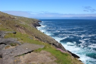 South Coast at Slea Head, Dingle Peninsula, Ireland