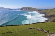 West Coast, Dingle Peninsula, Ireland