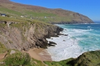Coumeenoole Beach, Slea Head, Dingle Peninsula, Ireland