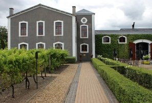 Van Ryn's Distillery, Stellenbosch, South Africa