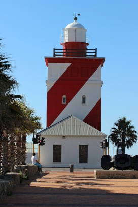 Green Point Lighthouse, Cape Town, South Africa
