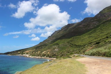 Cape Peninsula, False Bay, South Africa