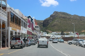St Georges Street, Simon's Town - Simonstown - South Africa