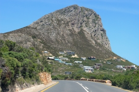 Rooi Els, Western Cape, South Africa