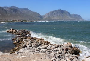 Betty's Bay, Western Cape, South Africa