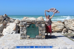Cape Agulhas, Western Cape, South Africa