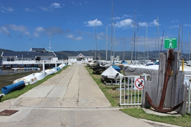 Knysna Yacht Club - Knysna - South Africa