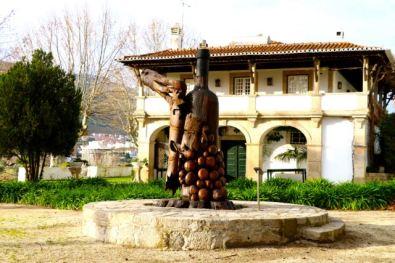 Quinta da Pacheca Wine House Hotel, Lamego