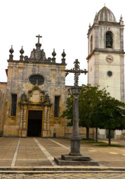 Cathedral of Aveiro