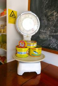 Lisbon, Lisboa, Portugal, Loja das Conservas, House of Canned Goods, Canned Fish, Tin Fish, Tinned Fish, Fish